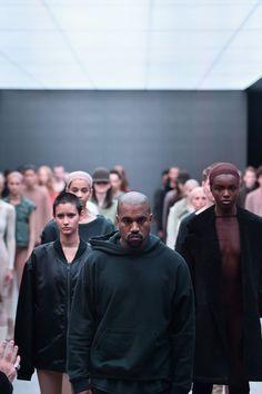 adidas Originals & Kanye West's Yeezy Season 1 (1)