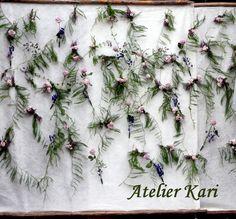 Decorations, Nature, Flowers, Plants, Atelier, Naturaleza, Dekoration, Plant, Ornaments