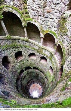 Sintra, Portugal #travel