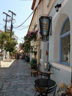 Πόρος Landscapes, Greek, Street View, Paisajes, Greek Language, Scenery