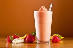 How to make a strawberry banana #smoothie with ice cream? It's simple and easy! This is especially perfect for those who love ice cream. This recipe takes ...