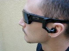 These Google Terminator Glasses could be in your 2012 Christmas Stocking! What will these glasses do for you?
