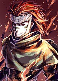 Sengoku Basara fan-art 2d Character, Character Design, Sasuke Sarutobi, Sengoku Basara, Manhwa, Samurai, Marvel, Fan Art, Illustration