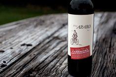 Don Aparo Wine — The Dieline - Package Design Resource