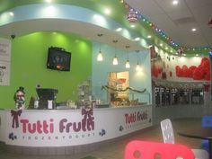 Image detail for -Photos for Tutti Frutti Frozen Yogurt | Yelp