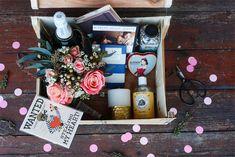 "Make a ""Valentine's Day in a Box"""