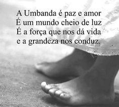 Salve a Nossa Umbanda #Umbanda_eu_amo #umbandaepazeamor #umbandaécaridade by umbanda_eu_amo