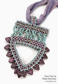 Starman Bead Blog – News of the Bead World: Introducing TOHO Semi Glazed and Semi Glazed Rainbow