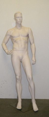 $300- Body Boy Rootstein Mannequin for sale