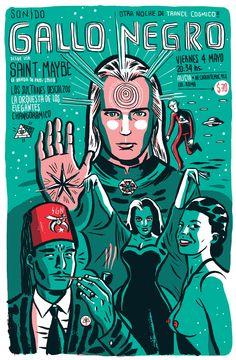 Foro Alicia (México DF) Art: Dr Alderete