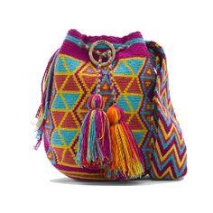 Bolsos étnicos artesanales | elblogdeanasuero