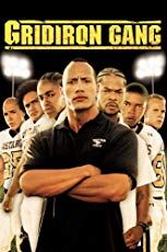 Gridiron Gang (Widescreen) on DVD from Sony Pictures Home Entertainment. Directed by Phil Joanou. Staring Dwayne Johnson (AKA The Rock), Xzibit, Kevin Dunn and Leon Rippy. More Drama, Sports and Football DVDs available @ DVD Empire. The Rock Dwayne Johnson, Rock Johnson, Dwayne The Rock, Peliculas Audio Latino Online, Football Movies, Remember The Titans, Inspirational Movies, Great Movies, True Stories