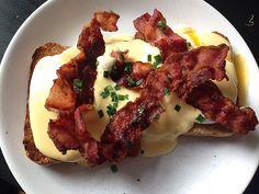 Eggs Benedict, ein schmackhaftes Rezept aus der Kategorie Frühstück. Bewertungen: 13. Durchschnitt: Ø 3,9.