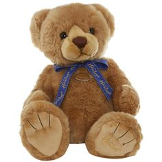 2.Hamleys Pawson Bear