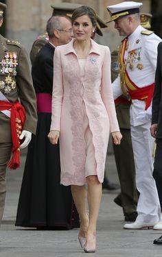 ReinaLetizia, abrigo de Varela.