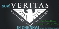 ThinkIT gives continuous and best centered veritas certification training course in Chennai. Our veritas affirmation course incorporates essential to cutting edge level and our veritas course is intended to get the position in great MNC organizations in chennai as fast as once you finish the veritas instructional class.   http://www.thinkittraining.in/veritas