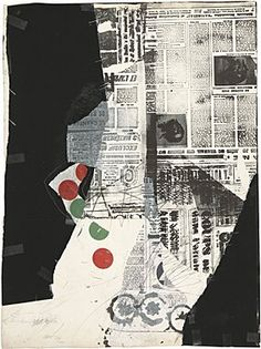 Galerie Boisserée - We deal in century masterpieces (specialization on masterprints and works on paper) and contemporary art. Collage Illustration, Collage Art, Collages, 49er, Photomontage, Abstract Art, Kitty, Arts, Drawings