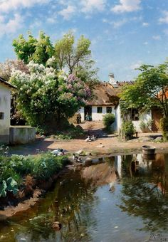 Peter Monsted