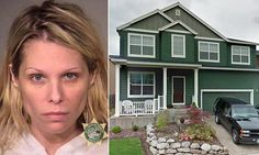 Dianne Davidoff arrested for the shooting death of her son Jacob | Daily Mail Online