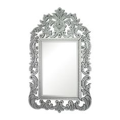 Somette Venetian Square Clear Mirror - 16295440 - Overstock.com Shopping - Great Deals on Somette Mirrors