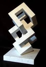 abstract sculpture - Google Search