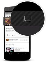 Google Chrome Blog: Chromecast is now open to developers