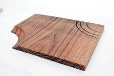 Cortar y arrastrar al plato Granada Barrero  Cutting Board