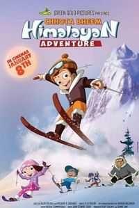Chhota Bheem Himalayan Adventure (2016) Full Hindi Movie Free Downloads 300MB