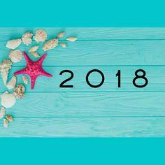 Bem vindo 2018 #anonovo #2018 #welcome #felizanonovo #posters #aloha #@
