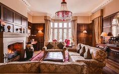 The Westbury, Dublin. The best five star Ireland hotels