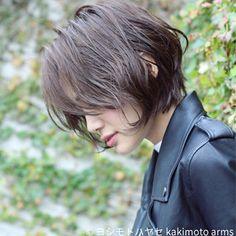 ヨシモトハヤセ kakimoto armsさんのスナップ