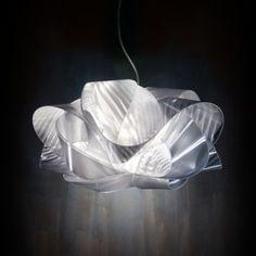 Fabula Pendant (Prisma) - OPEN BOX RETURN by Slamp