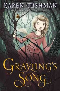 In a medieval kingdom, Grayling finds self-confidence when her mother is turned into a tree by evil forces and Grayling must venture into the wilds to reverse the spell.