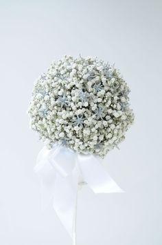 Fleuristes spécial mariage bouquets de mariée Luc Gaignard