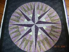 longarm quilting medallion - Google Search