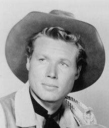 Handsome X 1,000 John Smith Actor, Actor John, Laramie Tv Series, Robert Fuller, Howard Hughes, Jane Russell, Best Hero, The Virginian, Western Movies