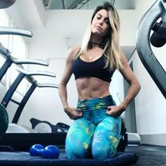 Incredible physique of😍 @lidiaglanz! 😎💪 .  .  .    #girlsthattrain  #nevergiveup #work #motivation #BEMOTIVATED #gymmotivation #fitgirls #fitspo #success #fitness #bestrong #fitnish #girlswholift #fitnessgirls #model  #fitnessmotivationdaily #fitfluential #brazil