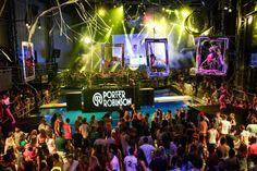 Yolo Ibiza, Privilege