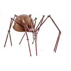 Helmet Spider – Sugarpost