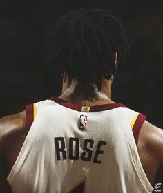 Derrick Rose in Cavs !!!