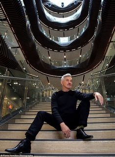 They famously work intensely together on huge box office movie hits, which take years to produce. Baz Luhrmann, Office Movie, Bed, Room, Movies, Bedroom, Stream Bed, Films, Rooms