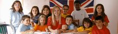 English classes en los campamentos de verano