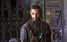 Bodhi Rook from Star Wars Rogue One