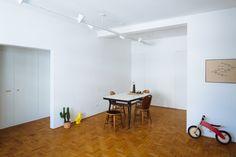 Galeria de Apartamento Alagoas / 23SUL Arquitetura - 1