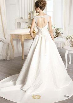 Dolce - Enchanted Bride Boutique | Enchanted Bride Boutique Most Beautiful Wedding Dresses, Lace Wedding, Boutique, Bride, Enchanted, Collection, Fashion, Wedding Bride, Moda