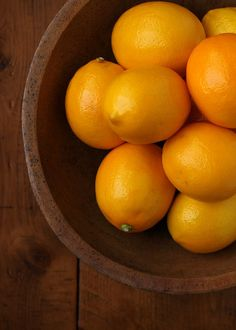 Lemon Yellow.