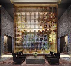 北京康莱德酒店/GD-Lighting Design 大观国际设计咨询有限公司 - 设计 - 香蕉设计网