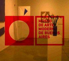 Visita al Museo Nacional de Arte Moderno