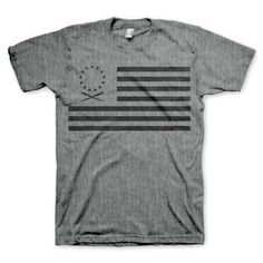 A limited edition T-Shirt celebrating CMMP's Philly roots.