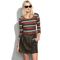 want pretty much everything at madewell right now